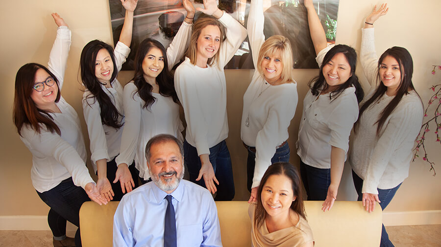 Murphy Family Dentistry team