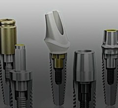 Nobel biocare dental implant options