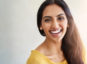 Your cosmetic dentist in Murphy recommends dental bonding.
